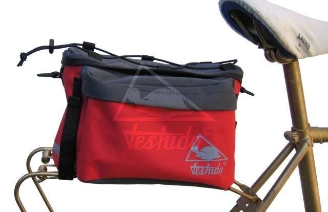 2d748b6628 Malá cyklistická brašna na zadní nosič