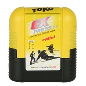 TOKO Express Mini 75ml - skluzný vosk